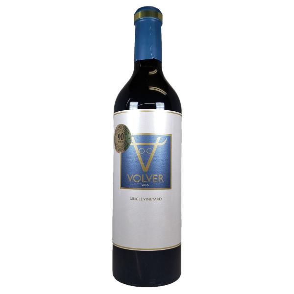 Bodegas Volver 2016 Single Vineyard Tempranillo