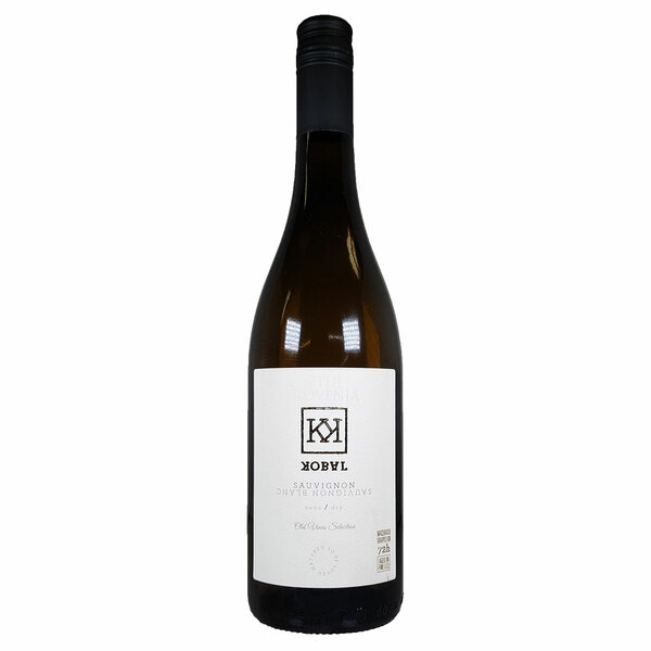 Kobal 2018 Sauvignon Blanc