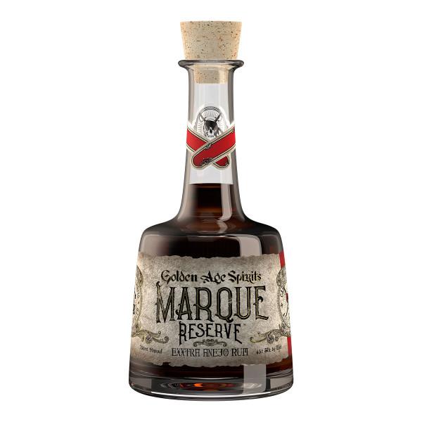 Marque Reserve Exxtra Anejo Rum