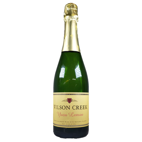 Wilson Creek Yuzu Lemon