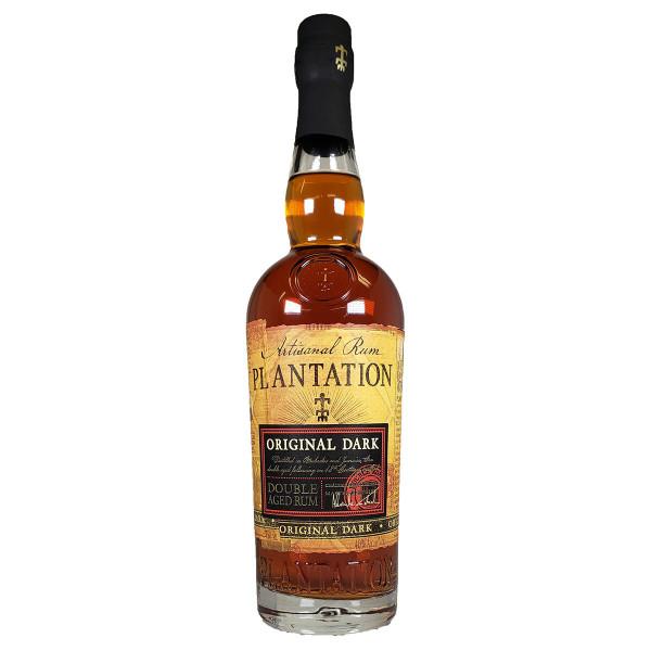 Plantation Original Dark Rum 1.0L
