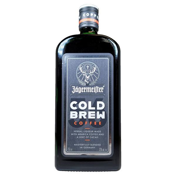 Jagermeister Cold Brew 50ML