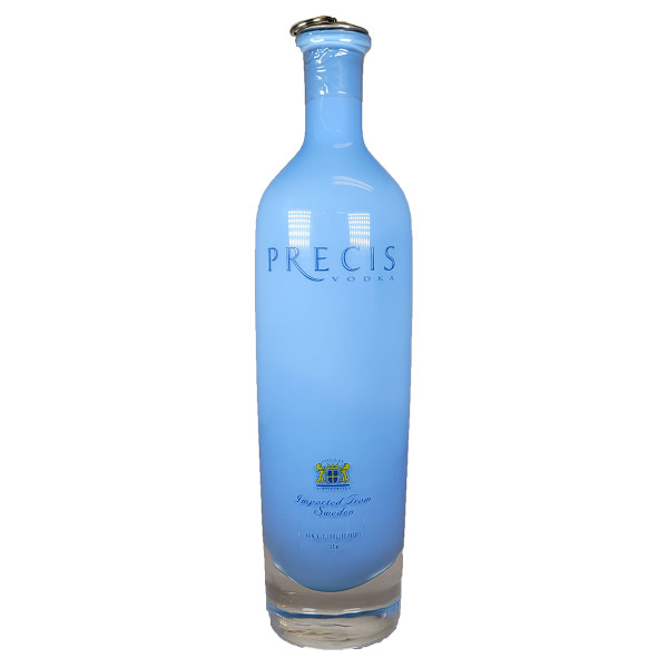 Precis Swedish Vodka