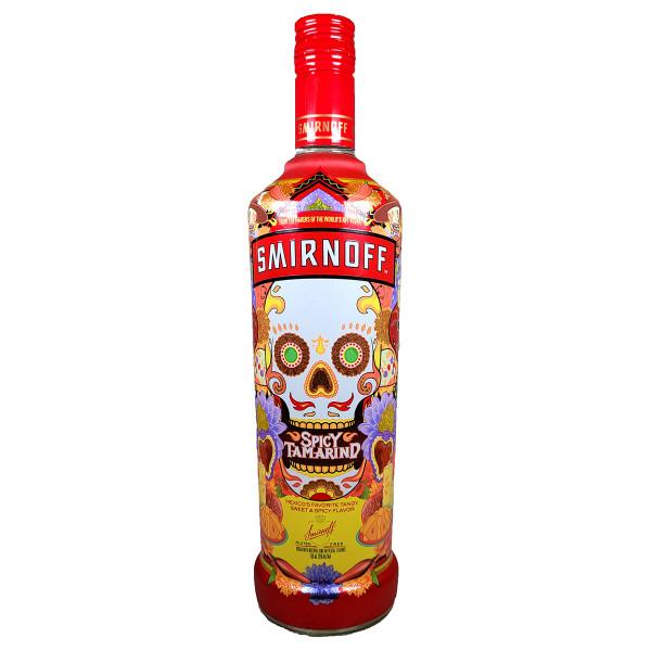 Smirnoff Spicy Tamarind Flavored Vodka
