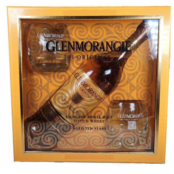Glenmorangie 10 Year Single Malt Scotch Whisky Gift Pack