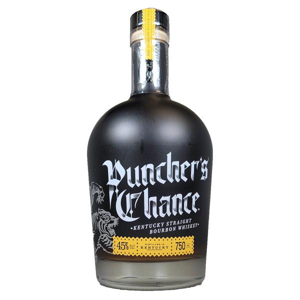 Puncher's Chance Kentucky Straight Bourbon Whiskey