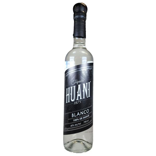 Huani Blanco Tequila