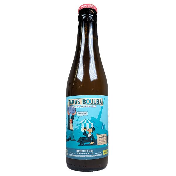De La Senne Taras Boulba Extra Hoppy Ale