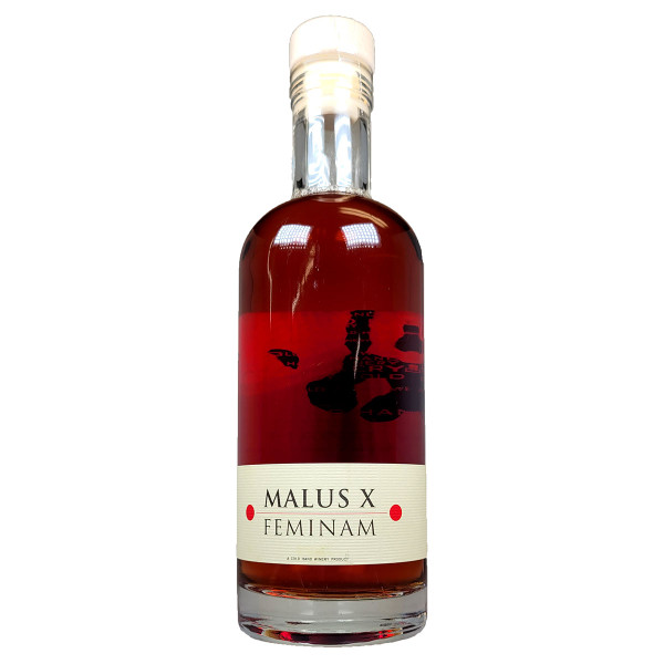 Cold Hand Malus X Feminam Apple Wine