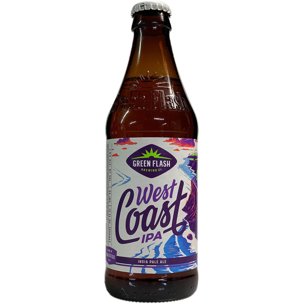 Green Flash West Coast IPA 6-Pack