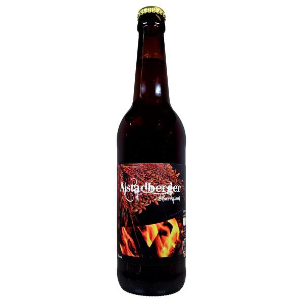 Klostergarden Alstadberger Alderwood Smoke Ale