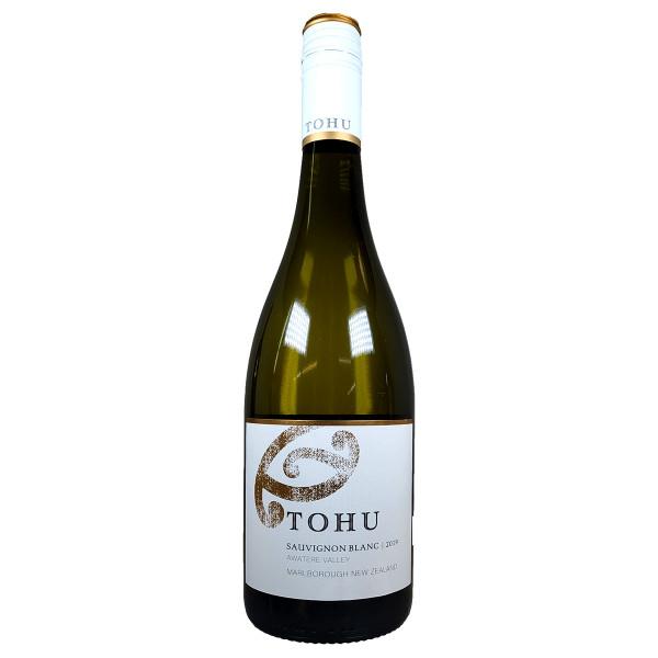 Tohu 2019 Sauvignon Blanc