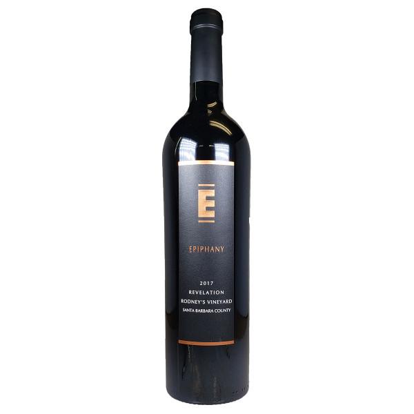 Epiphany 2017 Rodney's Vineyard Revelation