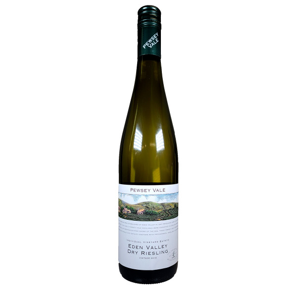 Pewsey Vale 2019 Dry Riesling