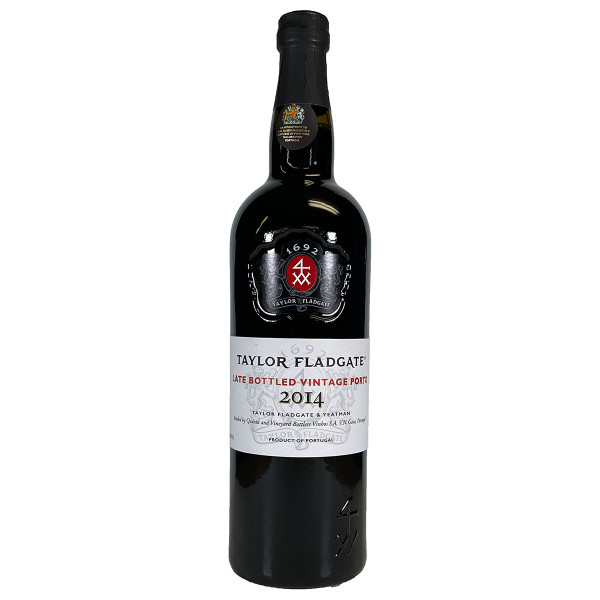 Taylor Fladgate 2014 Late Bottled Vintage Porto
