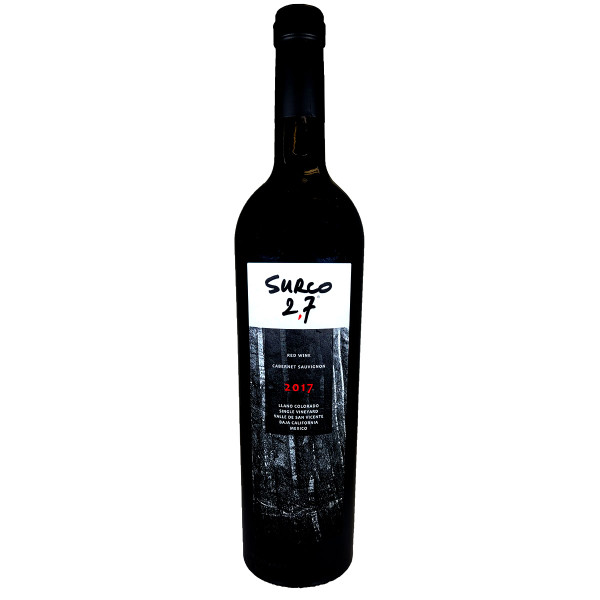Viresa Surco 2017 2.7 Cabernet Sauvignon