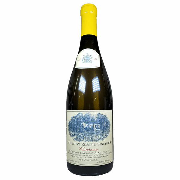 Hamilton Russell 2019 Chardonnay