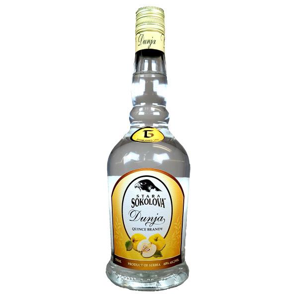 Stara Sokolova Dunja Quince Brandy
