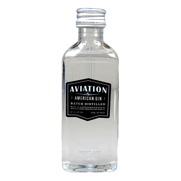 Aviation American Gin 50ML