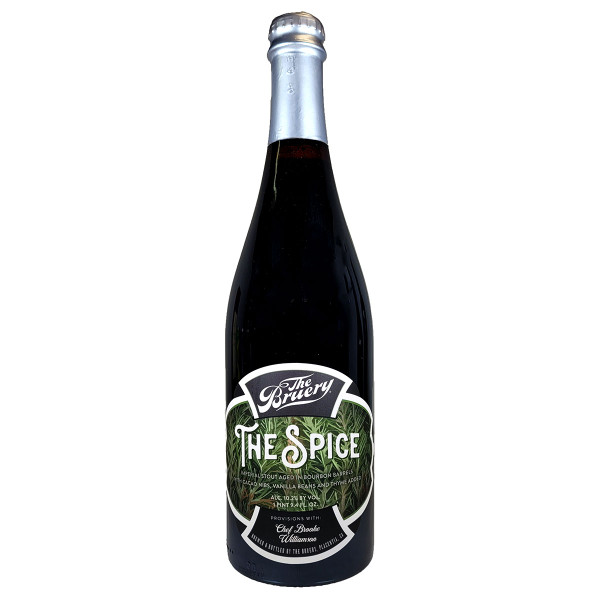 The Bruery The Spice Imperial Stout