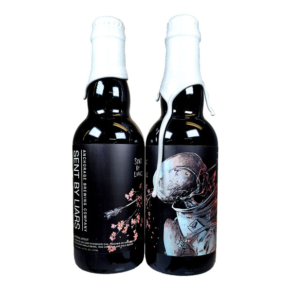 Anchorage Sent By Liars Imperial Stout