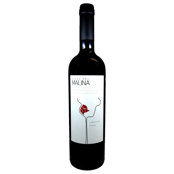 Vigne del Malina 2013 Cabernet Franc, 750-ml