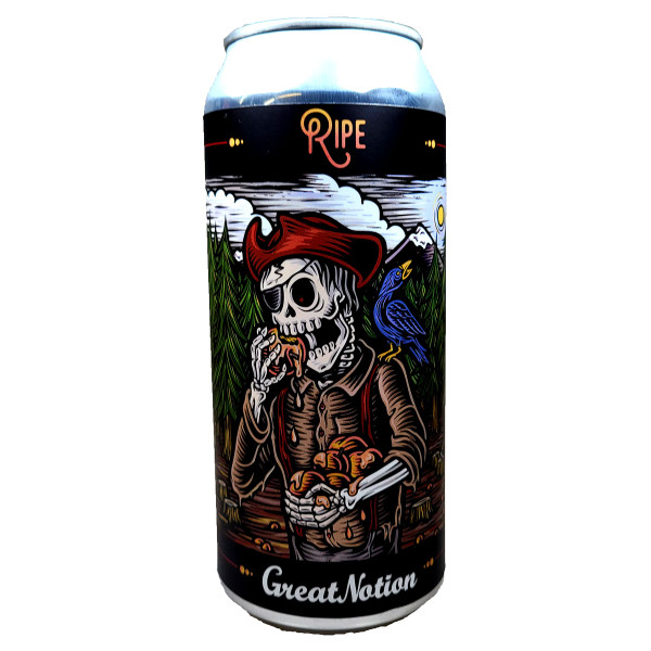 Great Notion Ripe IPA Can