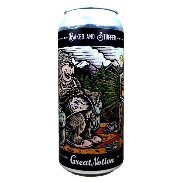 Great Notion Baked And Stuffed Tart Ale Can