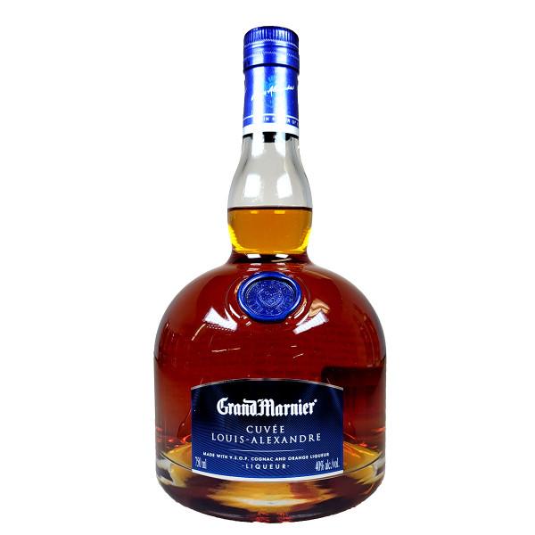Grand Marnier Louis Alexandre Cognac & Orange Liqueur