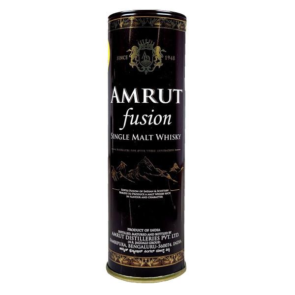 Amrut Fusion Single Malt Whisky 50ml