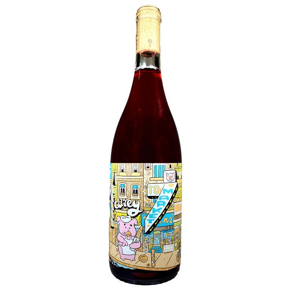 Kings Carey 2018 Spear Vineyards To Market Grenache 750ml