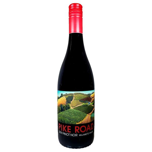 Pike Road 2019 Willamette Valley Pinot Noir