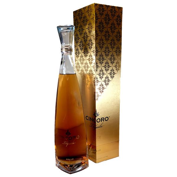 Cincoro Anejo Tequila 1.75l