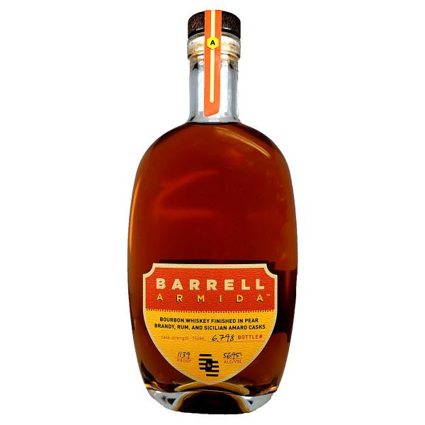 Barrell Armida Bourbon Whiskey