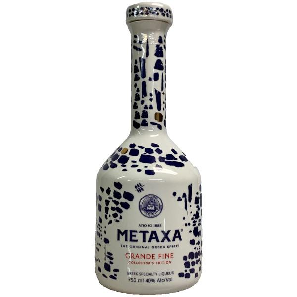 Metaxa Grande Fine Liqueur