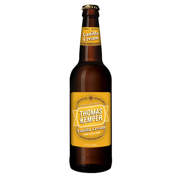 Thomas Kemper Vanilla Cream Soda