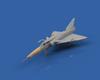 High Planes ATLAS Cheetah E Kit 1:72 ( HPK072113)