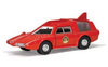Corgi CC96307 Captain Scarlet Classic Spectrum Saloon Car