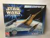 AMT/ERTL 30130 Star Wars Episode I Naboo Starfighter