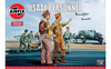 Airfix A00748V USAAF Personnel 1:76 Figures