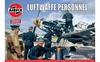 Airfix A00755V Luftwaffe Personnel 1:76 Figures