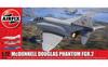 Airfix A06017 McDonnell Douglas FGR.2 Phantom 1:72 Scale Model Kit