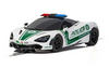 Scalextric C4056 McLaren 720S Police Car 1:32 Scale