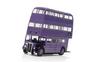 Corgi CC99726 Harry Potter Triple Decker Knight Bus Die-Cast Metal Collectable