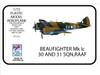 High Planes Bristol Beaufighter Mk 1c RAAF Kit 1:72