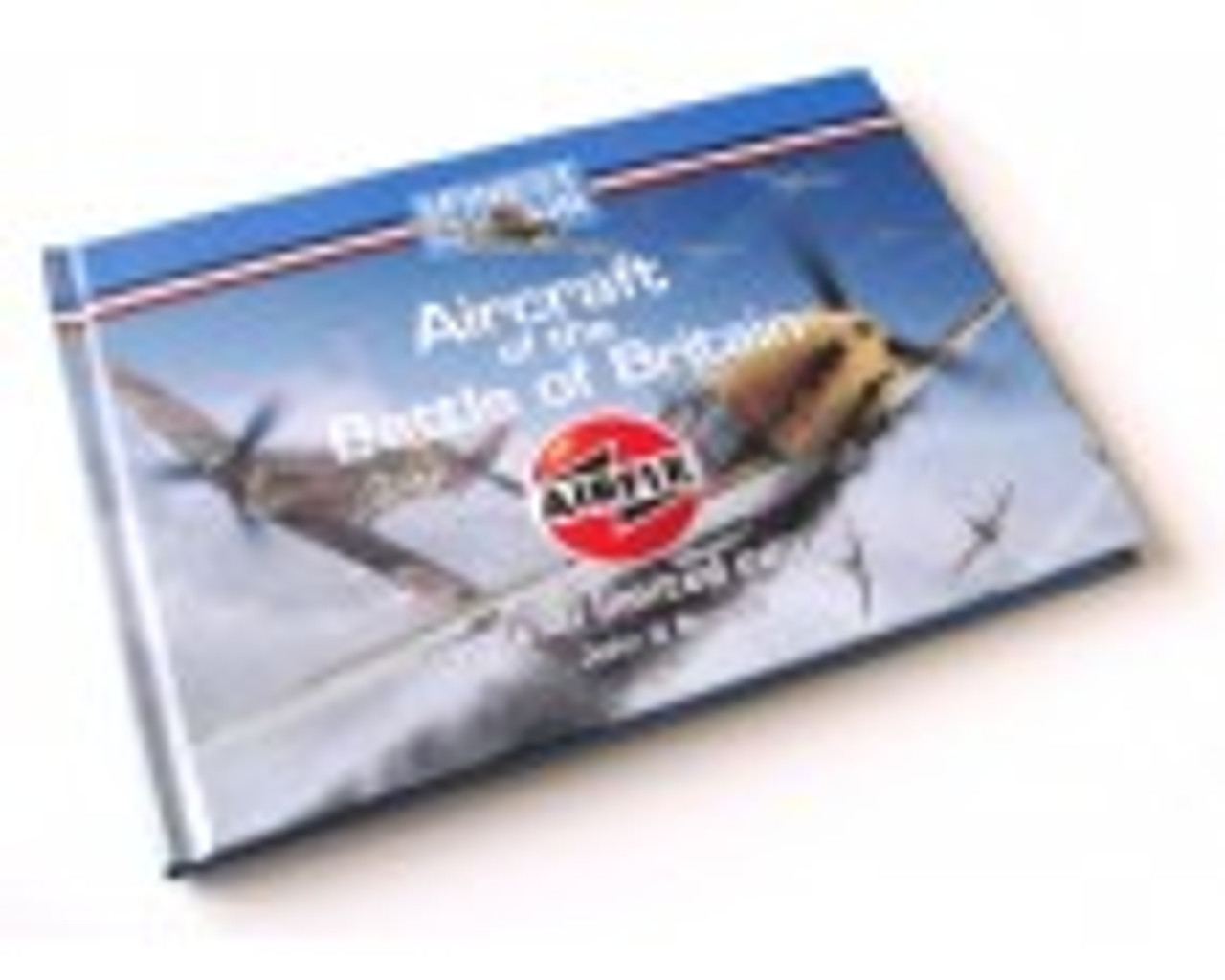 Airfix AH2899 Their Finest Hour... Aircraft of the Battle of Britain  Book