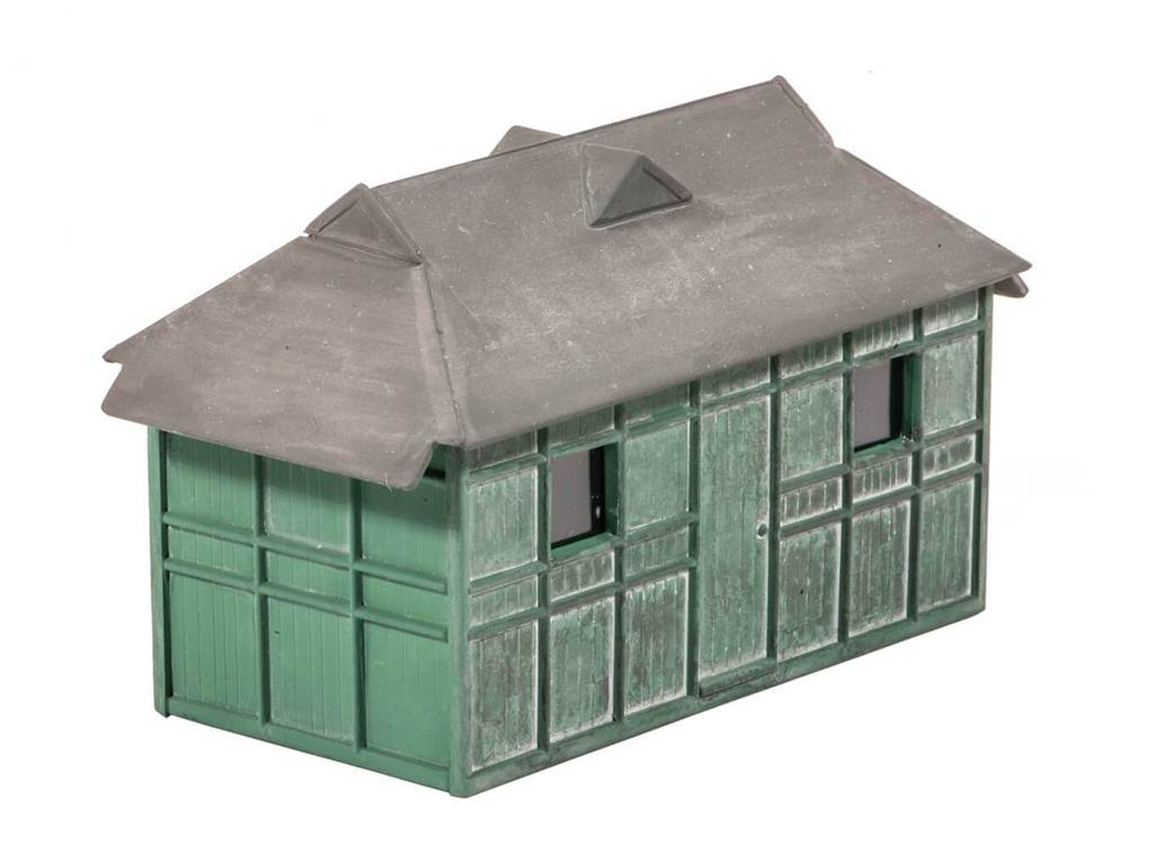 Wills Kits Scenic Series SS11 Taxi Men's Rest House OO/HO Lineside Accessories