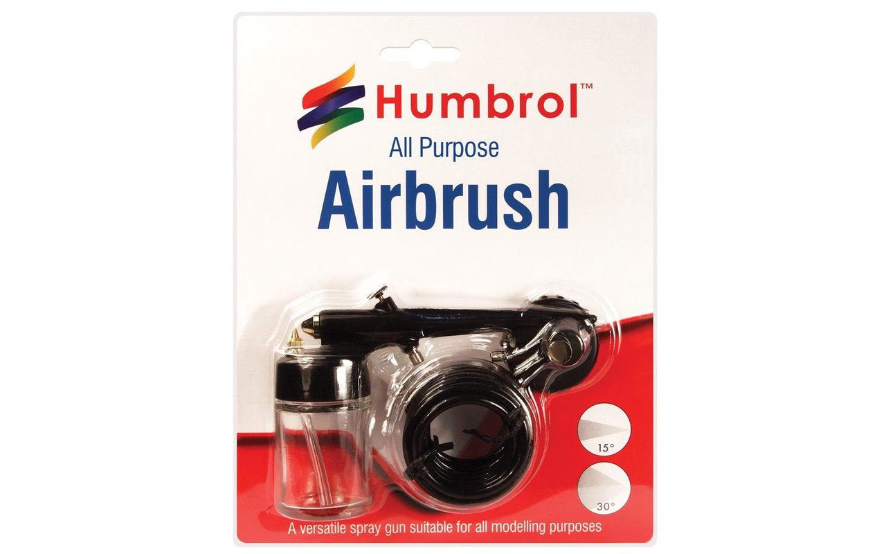Humbrol AG5107 All Purpose Airbrush (AG5107)