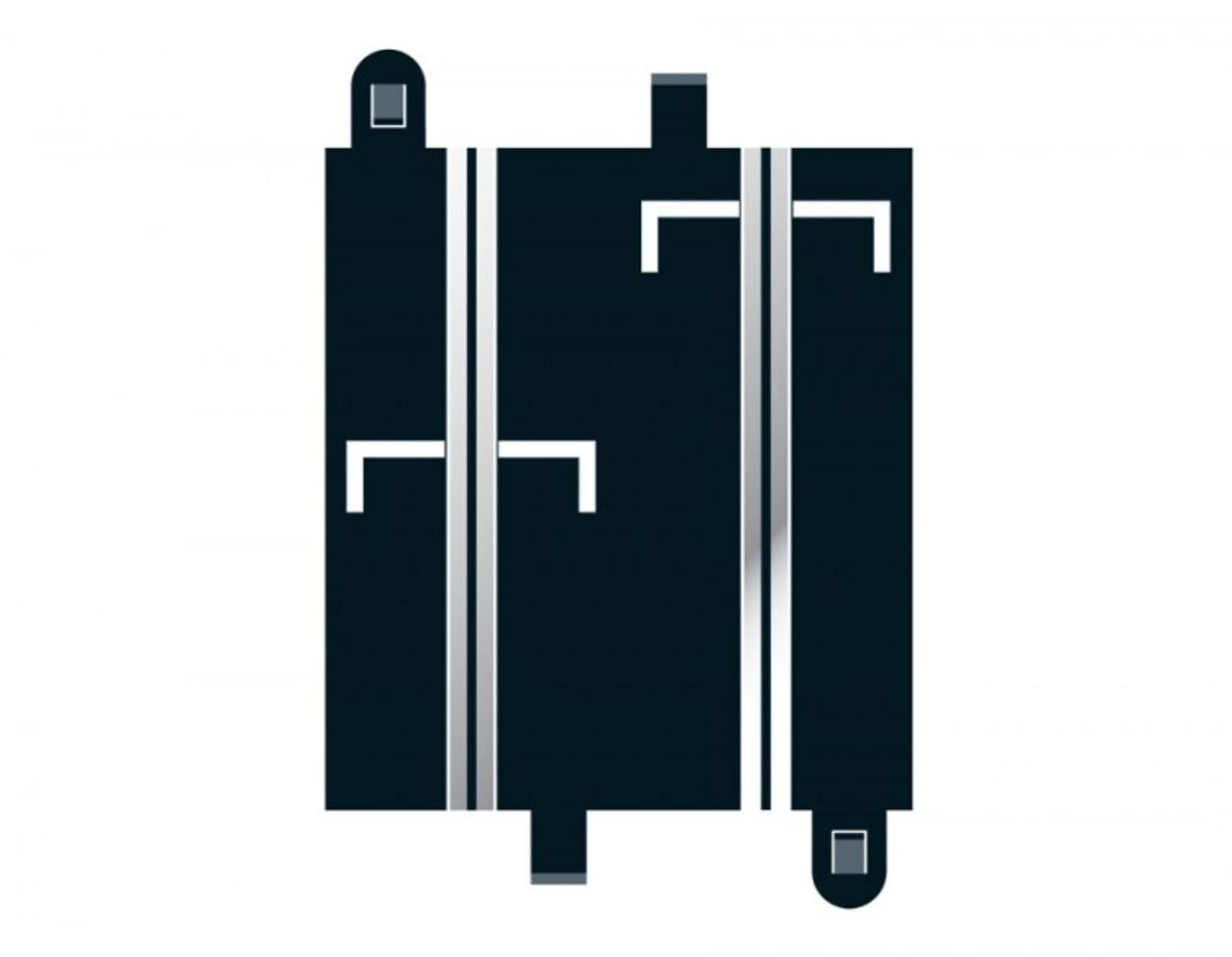 Scalextric C7018 Starter Grid (2) Slot Car Accessories 1:32