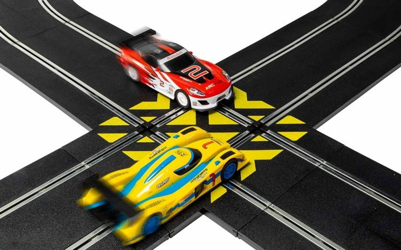 Scalextric C8210  Straight Crossover  Slot Car Accessories